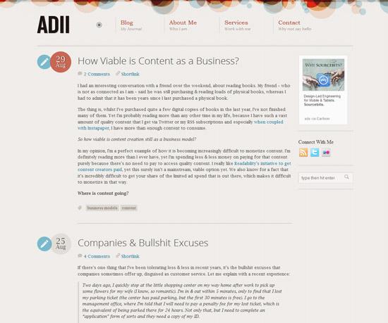 www.adii.me
