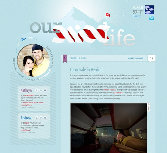 www.ourswisslife.com