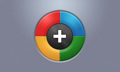 Google Plus by Jian Wei