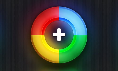 Google+ by Alex Patrascu
