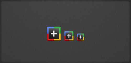 Free Google Plus Icon | Maze of Minds