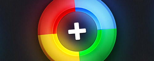 Google Plus Icons: 40+ Wicked Icons For Your Blog
