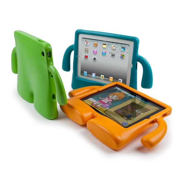 iGuy Standing Cover for iPad & iPad 2