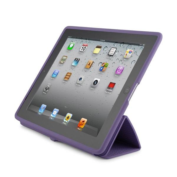PixelSkin HD Wrap for iPad 2