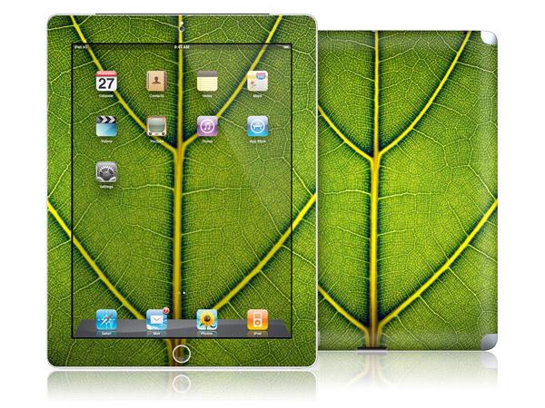 gelaskins.com - Derek Prospero - Loose Leaf - iPad 2