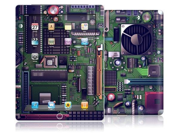 gelaskins.com - Derek Prospero - Motherboard - iPad 2