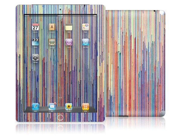 gelaskins.com - Joan Saló - Monad - iPad 2