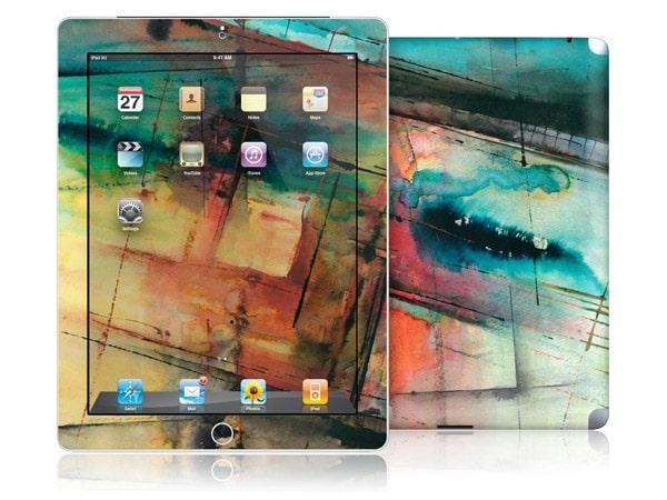 gelaskins.com - Warren Mack - Facade - iPad 2