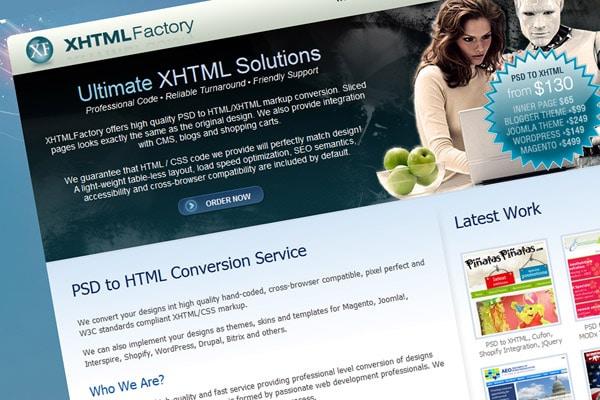 xhtmlfactory.com
