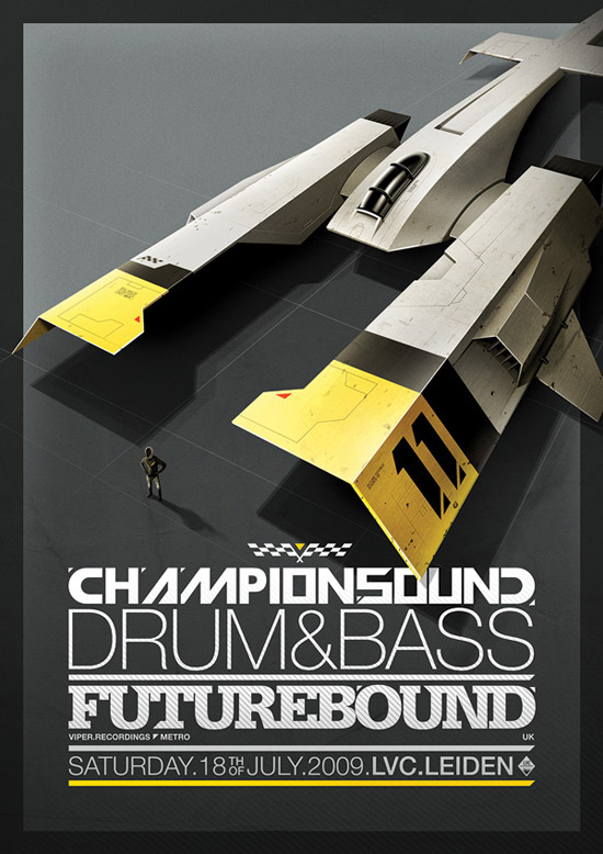 Champion Sound - 11th edition