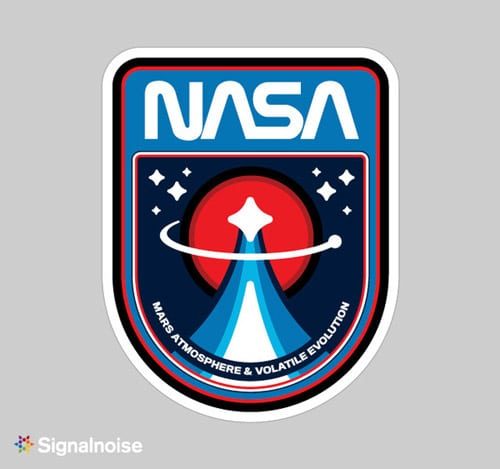 Unofficial NASA mission patches