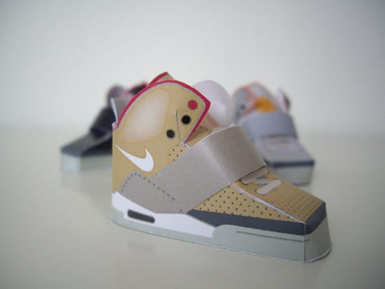 AIR YEEZY TRIBUTE