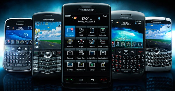 BlackBerry CG concepts