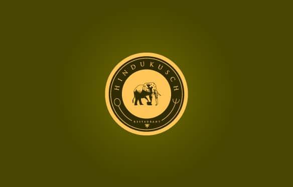 Hindukusch - Branding and Identity