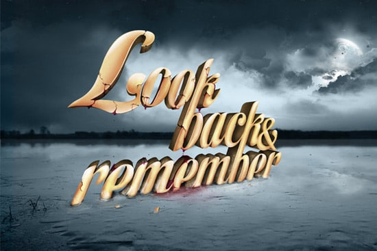 Look Back & Remember