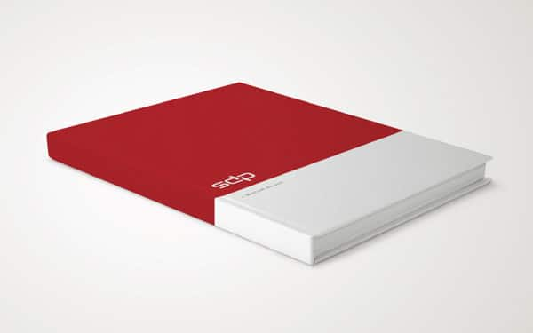 Corporate and brand identity SDP