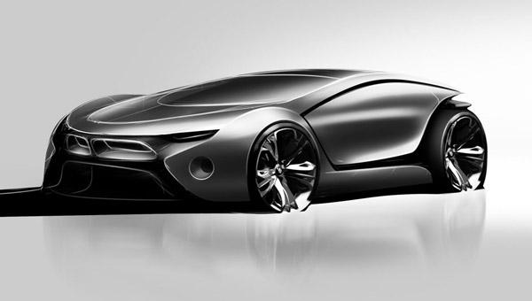 BMW Caizen