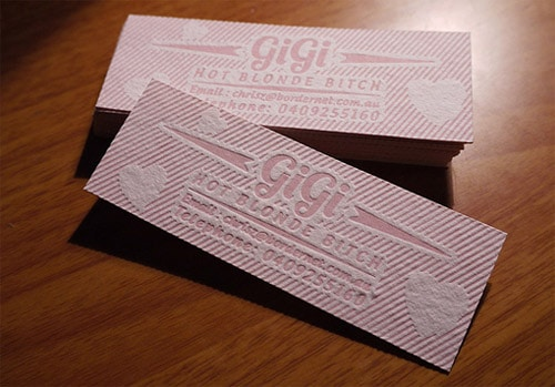 50+ Awesome Business Card Ideas - Designrfix.Comdesignrfix.Com