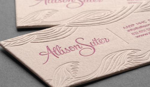 Allison Suter