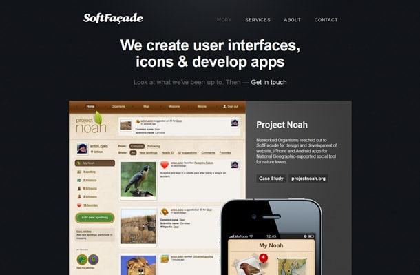 www.softfacade.com
