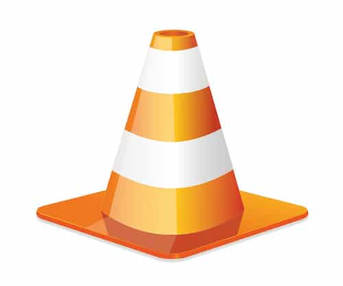 Draw a Vector Traffic Cone with Adobe Illustrator