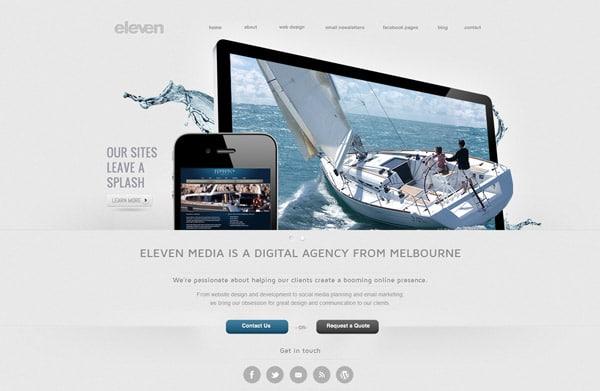 elevenmedia.com.au