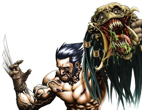 Wolverine by tzadman