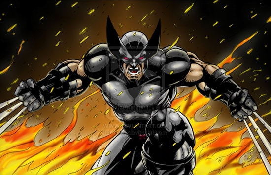 WOLVERINE 2.0 by 1314