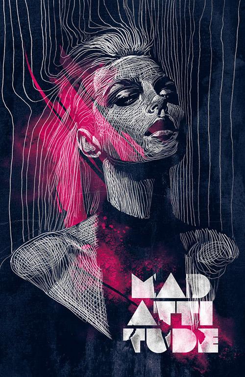 Mad Attitude 5