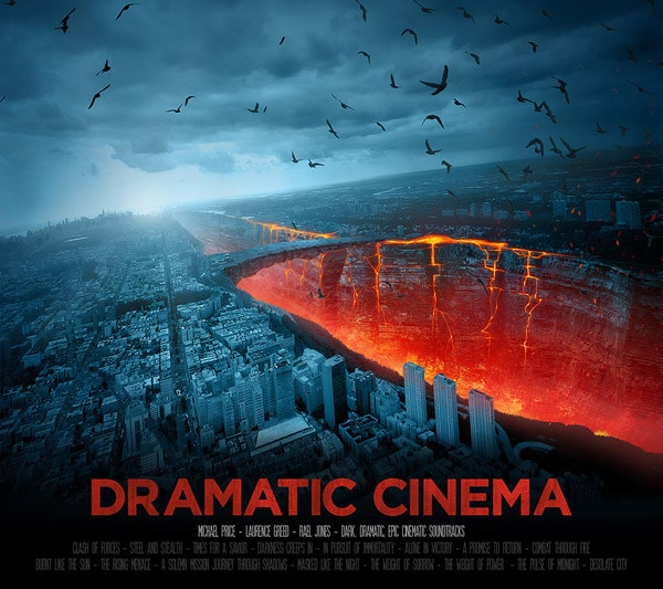 Dramatic Cinema