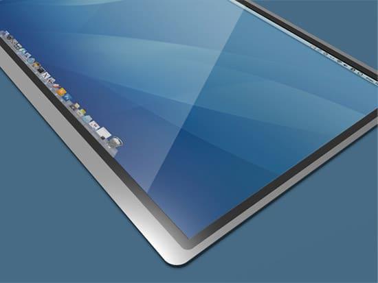Concept Designs of Digital Gadgets #2