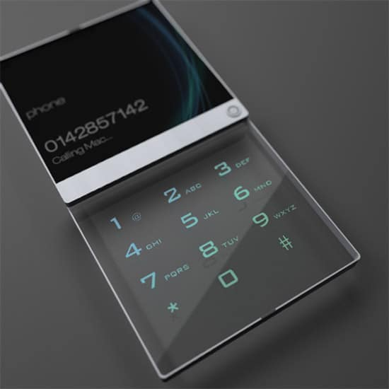 Mobile Phone Concepts