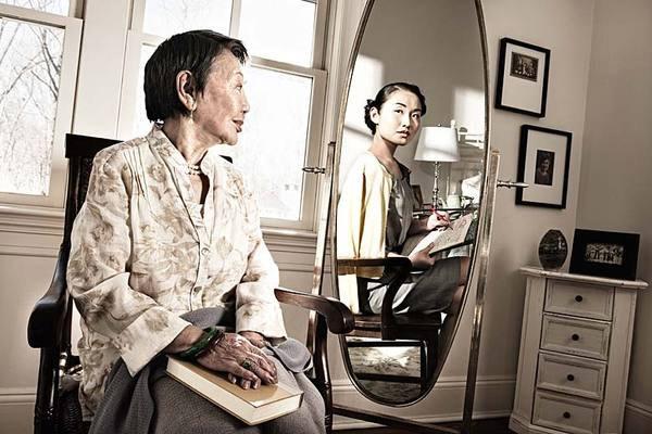 "Novartis ""Reflections"" Campaign"