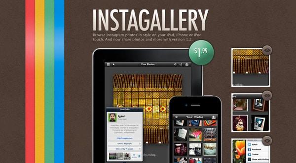 Insta Gallery