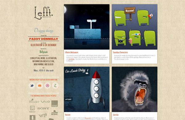www.lefft.com