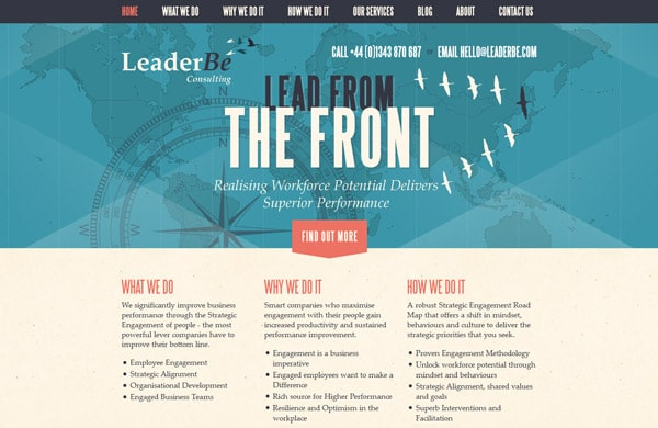www.leaderbe.com