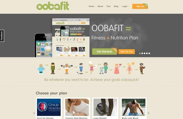 oobafit.com