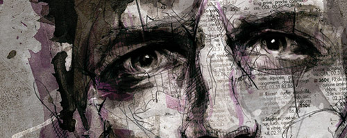 Florian Nicolle: Artist Of The Day