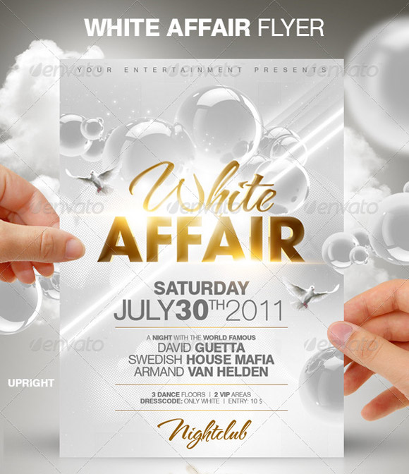Party Flyers: 40+ Awesome Template Designs - designrfix ...