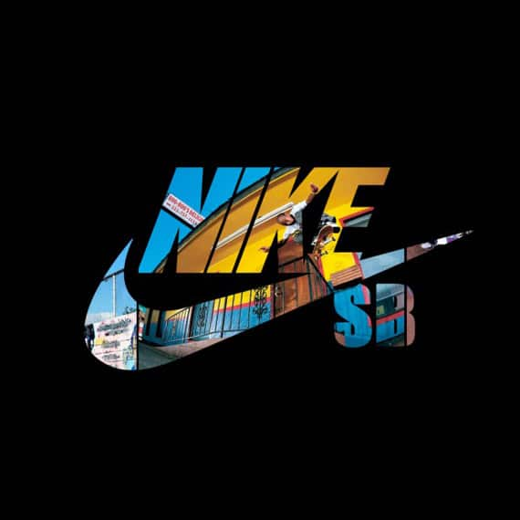 Nike SB - iPad Wallpaper