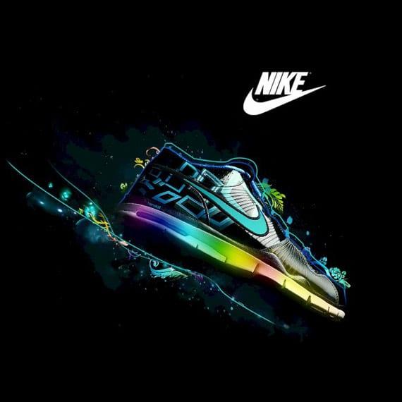 Nike Classics - iPad Wallpaper