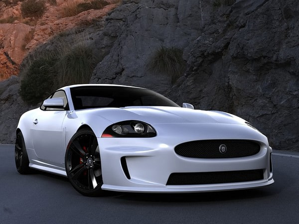 Jaguar XKR 2011 00 by dessga