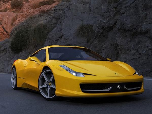 Epsilon concept car by dessga