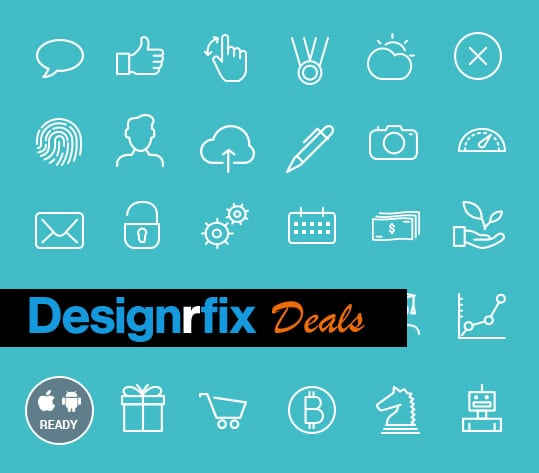 Designrfix-icons-deals