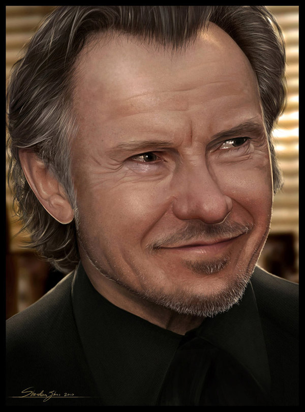 Harvey Keitel - Photo Actress