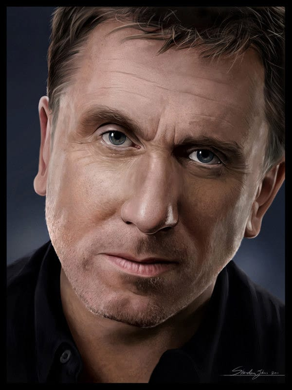 Tim Roth - LIE TO ME