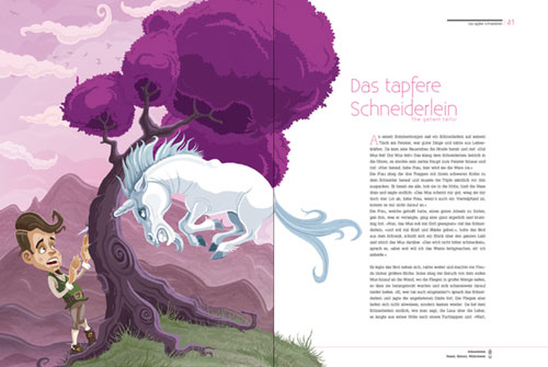 Brothers Grimm Fairy Tales 2