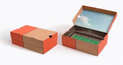 Nike Stadium Box