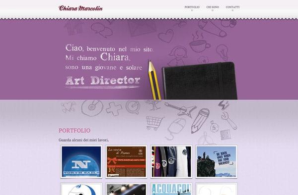 www.chiaramarcolin.com