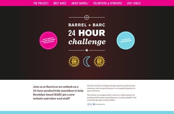 www.barrelny.com